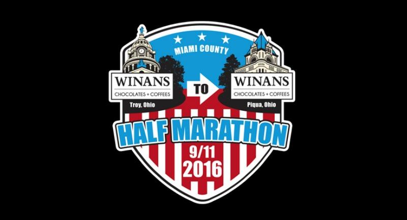 Winans to Winans Half Marathon 2016